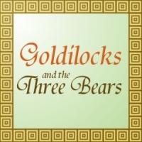 Goldilocks and the Three Bears - Image: allgigs ltd