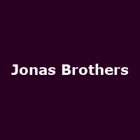 Jonas Brothers - Image: www.myspace.com/jonasbrothers