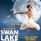 Matthew Bourne's Swan Lake