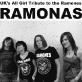 The Ramonas [UK] - Image: www.ramonas.co.uk