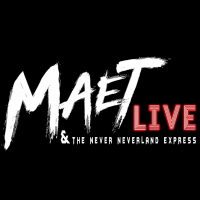 Maetlive and the Never Neverland Express