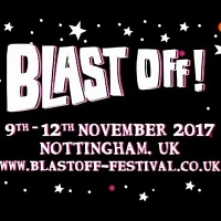 Blast Off Festival 2017