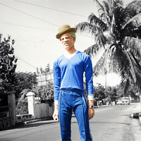 Yellowman - Image: www.tinyurl.com/flickr-kat-geb