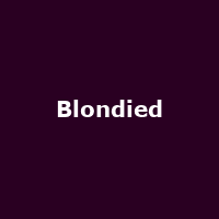 Blondied