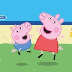 Peppa Pig - Image: www.peppapig.com