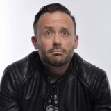 Geoff Norcott - Image: www.myspace.com/geoff_norcott