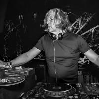 DJ Greg Wilson