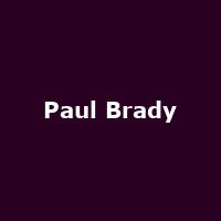 Paul Brady - Image: www.paulbrady.com