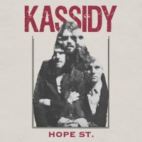 Kassidy - Image: www.myspace.com/kassidyuk
