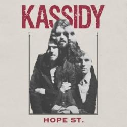 Kassidy - Hope St.