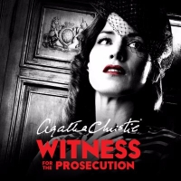 Witness for the Prosecution [London]