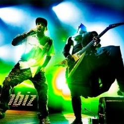 Limp Bizkit - Image: https://www.limpbizkit.com