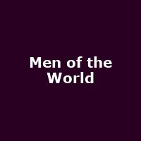 Men of the World - Image: www.hulltruck.co.uk