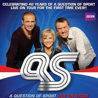 A Question of Sport Live - Image: www.aquestionofsporttour.com