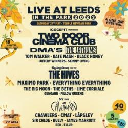 Live at Leeds 2021