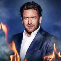 James Martin - Image: www.jamesmartinchef.co.uk