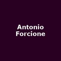 Antonio Forcione - Image: www.antonioforcione.com
