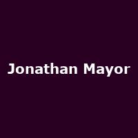 Jonathan Mayor - Image: www.myspace.com/jonathanmayor