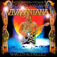 Viva Santana - Image: www.vivasantana.com
