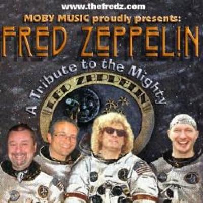 - Image: www.myspace.com/thefredz