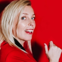 Buy Sara Pascoe Tickets For All 2019 Uk Tour Dates And