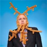 Tim Vine - Plastic Elvis