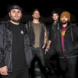 After the Burial - Image: Small Town
