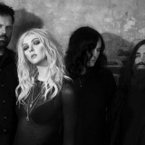 The Pretty Reckless - Photo: Lauren Dukoff www.laurendukoff.com