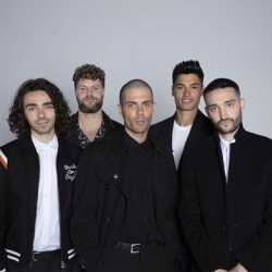 The Wanted - Image: https://www.thewantedmusic.com