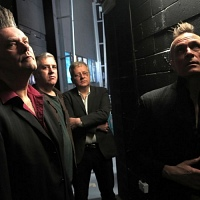 Membranes Songs Of Love And Fury
