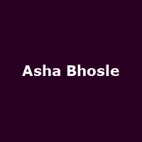 Asha Bhosle - Image: www.myspace.com/ashabhosleasha