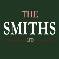 The Smiths Ltd - Photo: Mike Corfield