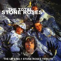 The Total Stone Roses - Image: www.myspace.com/thetotalstoneroses