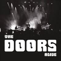 The Doors Alive - Image: www.myspace.com/thedoorsalive