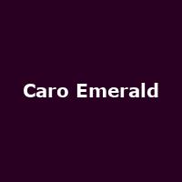 Caro Emerald - Image: www.caroemerald.com