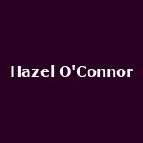 Hazel O'Connor - Image: www.myspace.com/hazeloconnorandthesubterraneans