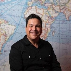 Dom Joly - Image: twitter.com/domjoly