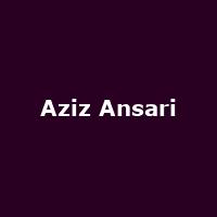 Aziz Ansari - Photo: Seth Olenick www.setholenick.com