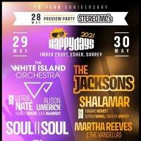Happy Days Festival