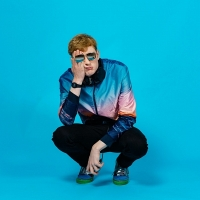 James Acaster - Image: www.facebook.com/JamesAcasterComedian/