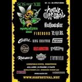 SOS Festival 2014