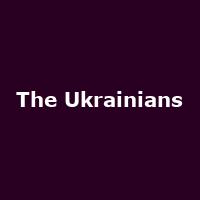 The Ukrainians - Image: www.myspace.com/theukrainians