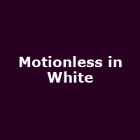 Motionless in White - Image: www.myspace.com/motionlessinwhite