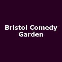 Bristol Comedy Garden, Simon Amstell, Bridget Christie, Sophie Duker, Ivo Graham, John Robins