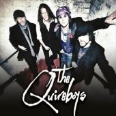 The Quireboys