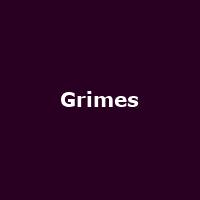 Grimes - Photo: Rankin