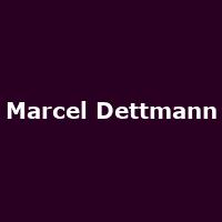 Marcel Dettman - Image: beatportal.com