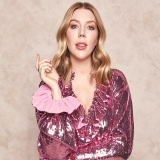 Katherine Ryan - Image: www.katherineryan.co.uk