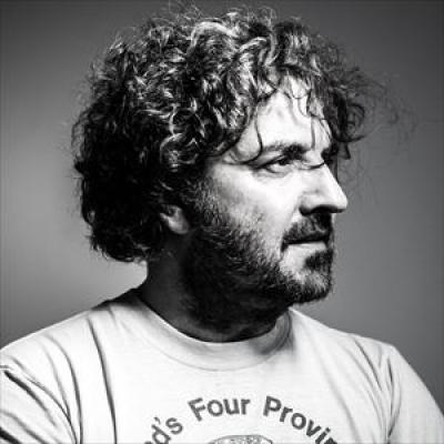 Ian Prowse