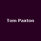 Tom Paxton - Image: www.giblins.net